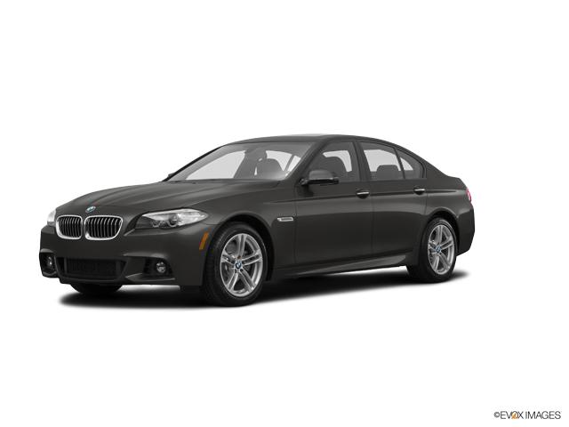 2016 BMW 528i Vehicle Photo in La Mesa, CA 91942