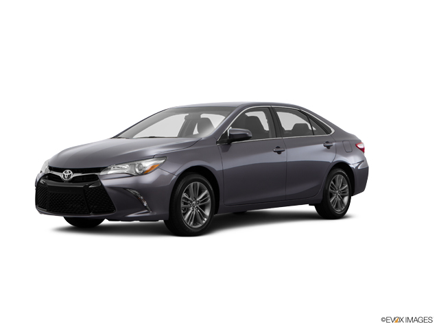 2016 Toyota Camry Vehicle Photo in Colorado Springs, CO 80905