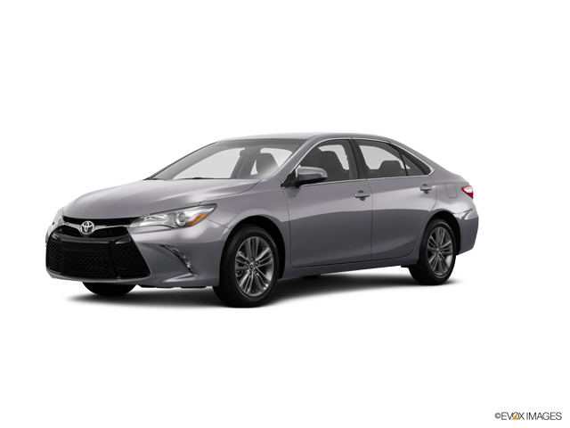 2016 Toyota Camry Vehicle Photo in Newark, DE 19711