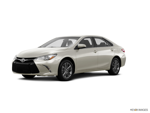 2016 Toyota Camry Vehicle Photo in Baton Rouge, LA 70806