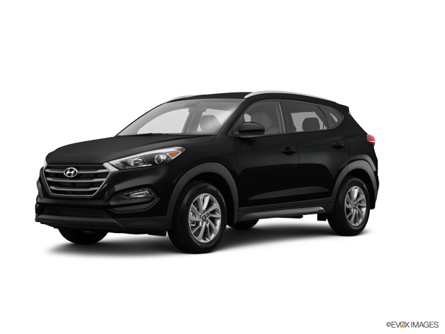 2016 Hyundai Tucson Vehicle Photo in Harlingen, TX 78552