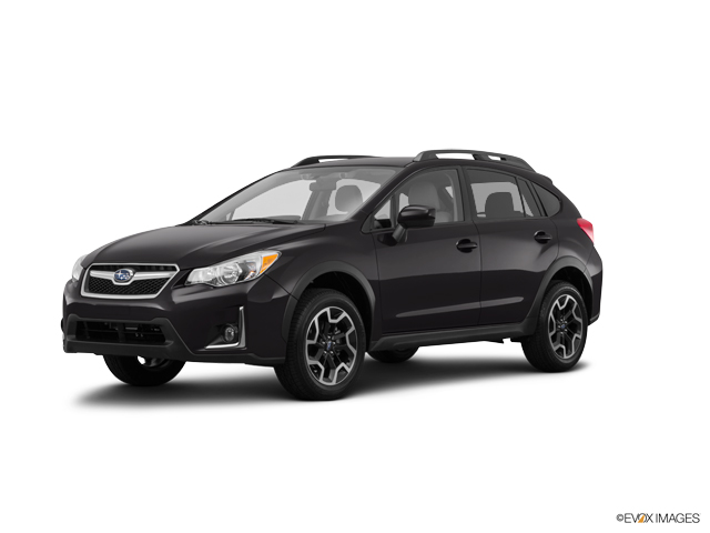 2016 Subaru Crosstrek Vehicle Photo in Joliet, IL 60435