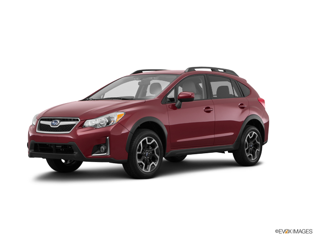 2016 Subaru Crosstrek Vehicle Photo in Colorado Springs, CO 80905