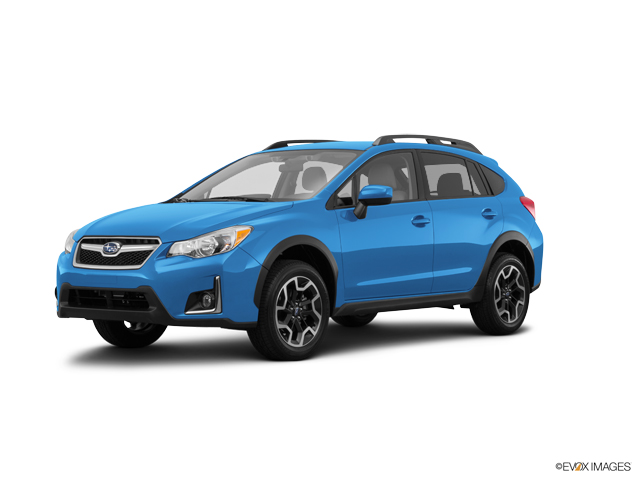 2016 Subaru Crosstrek Vehicle Photo in Neenah, WI 54956
