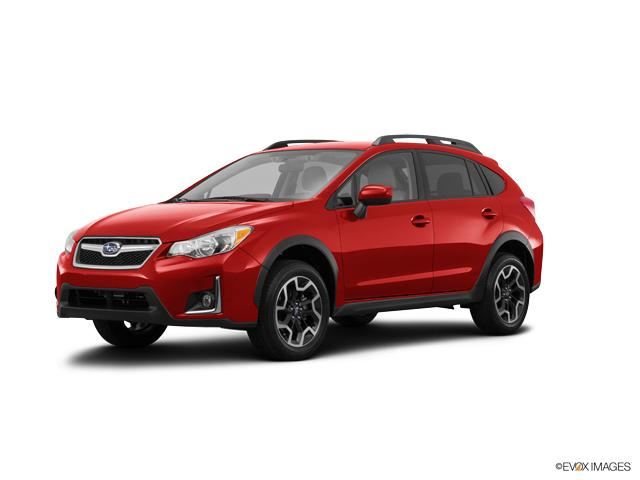 2016 Subaru Crosstrek Vehicle Photo in Franklin, TN 37067
