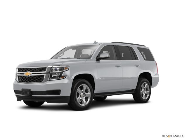 2016 Chevrolet Tahoe Vehicle Photo in Las Vegas, NV 89146