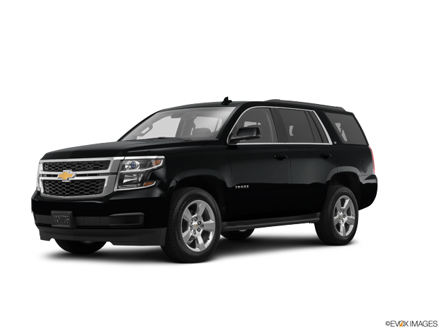 2016 Chevrolet Tahoe Vehicle Photo in Oak Lawn, IL 60453