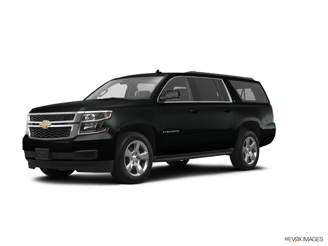 2016 Chevrolet Suburban Vehicle Photo in San Antonio, TX 78257