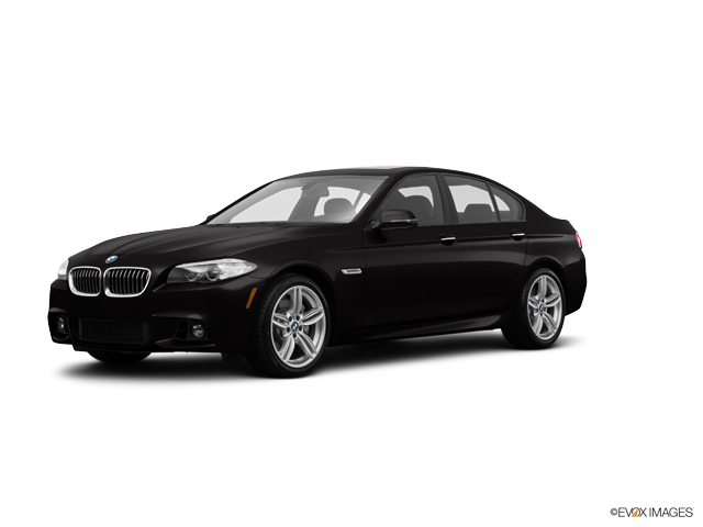 2016 BMW 535i Vehicle Photo in Charlotte, NC 28227