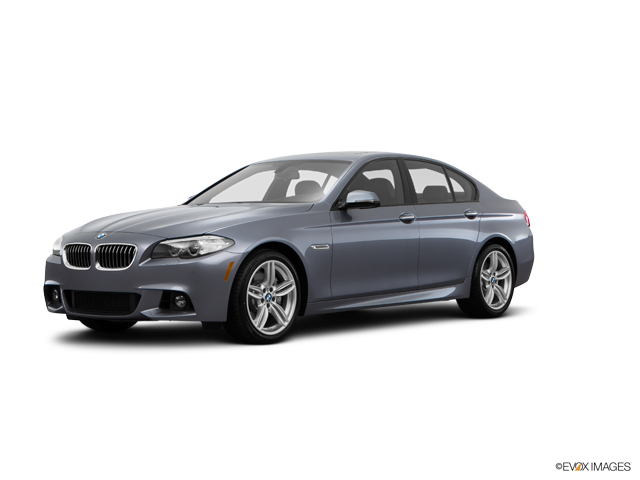 2016 BMW 535i xDrive Vehicle Photo in Charleston, SC 29407