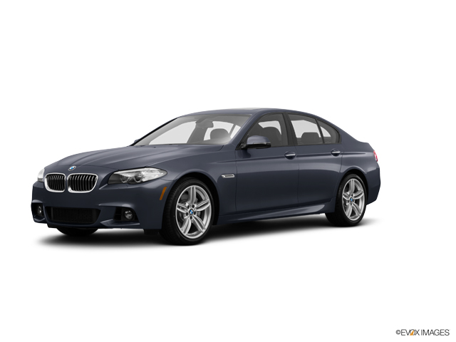 Charlotte Mineral Gray Metallic 2016 Bmw 535i Xdrive Used For Sale