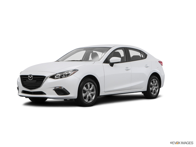2016 Mazda Mazda3 Vehicle Photo in Pleasanton, CA 94588