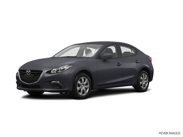 2016 Mazda Mazda3 Vehicle Photo in Sheffield, OH 44054