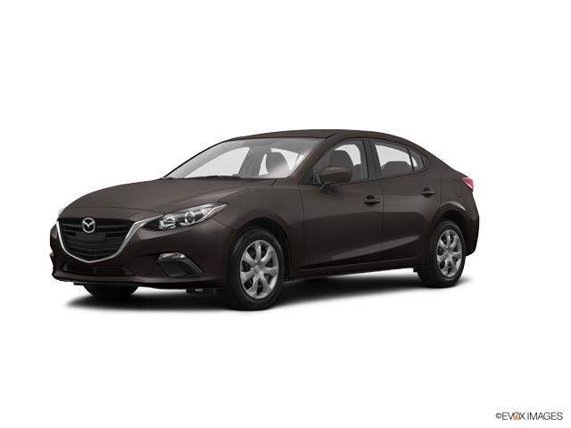 2016 Mazda Mazda3 Vehicle Photo in Hamden, CT 06517