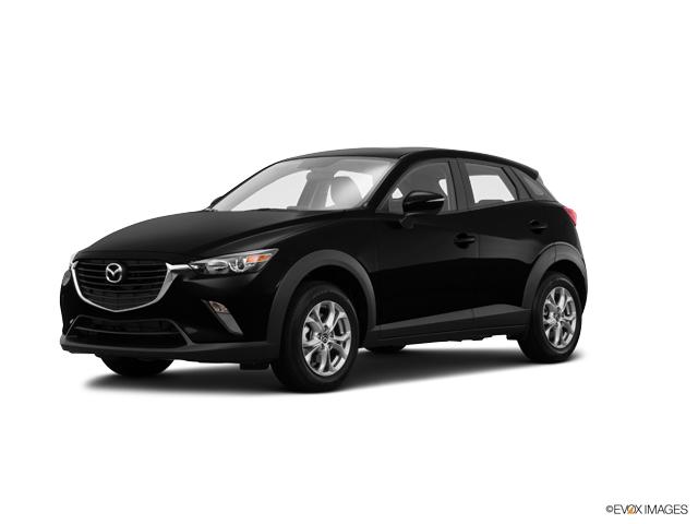 2016 Mazda CX 3 Touring