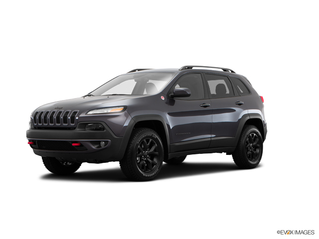 2016 Jeep Cherokee Vehicle Photo in Newton Falls, OH 44444
