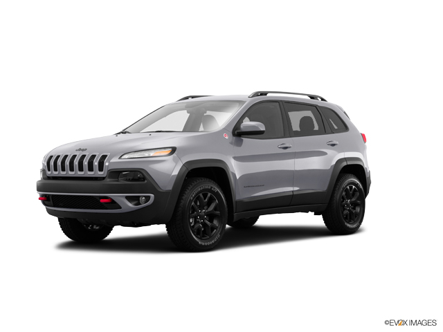 2016 Jeep Cherokee Vehicle Photo in Cary, NC 27511