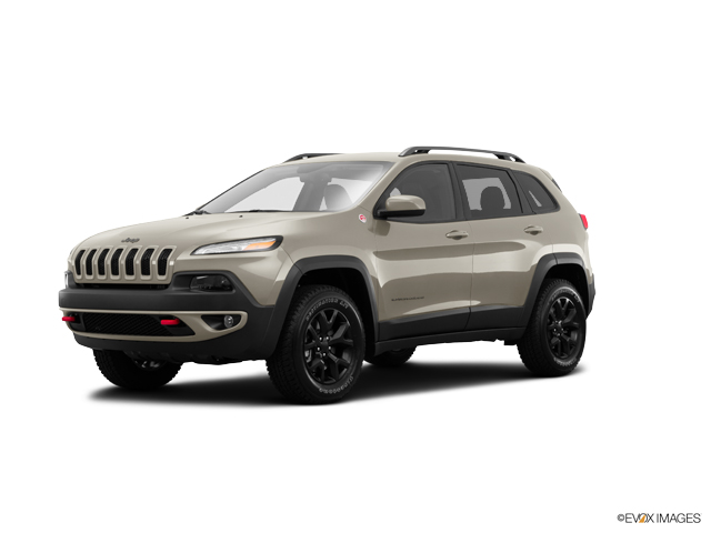 2016 Jeep Cherokee Vehicle Photo in Quakertown, PA 18951