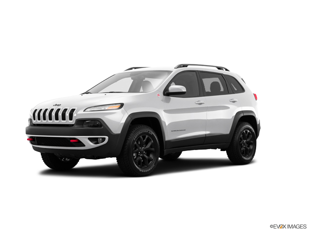 2016 Jeep Cherokee Vehicle Photo in Lubbock, TX 79412