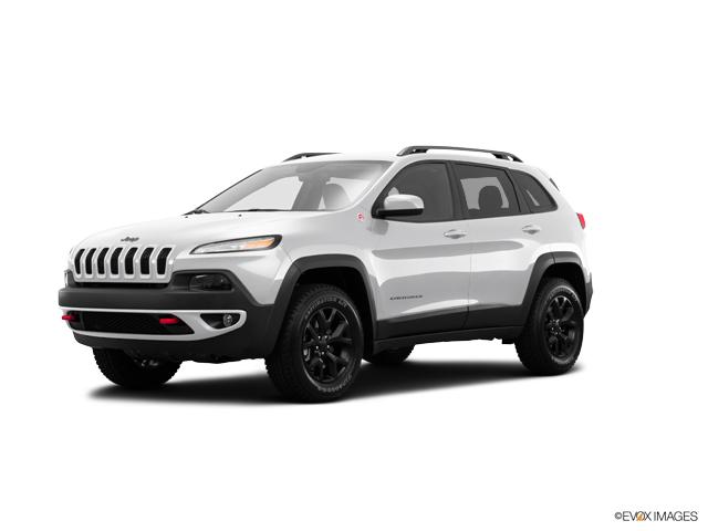 2016 Jeep Cherokee Vehicle Photo In Natrona Heights Pa 15065 2810