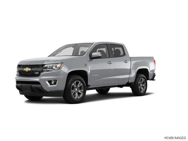 2016 Chevrolet Colorado Vehicle Photo in Terryville, CT 06786