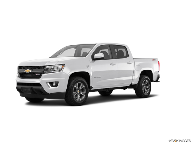 2016 Chevrolet Colorado Vehicle Photo in Springfield, MO 65809