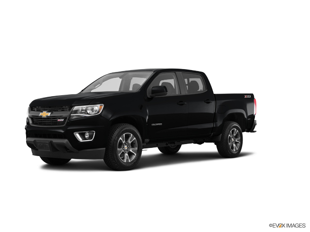 2016 Chevrolet Colorado Vehicle Photo in Lawrenceville, NJ 08648