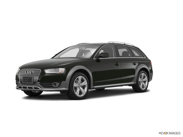 2016 Audi allroad Vehicle Photo in Colorado Springs, CO 80905