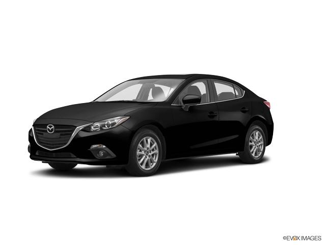 2016 Mazda Mazda3 Vehicle Photo in Trevose, PA 19053-4984