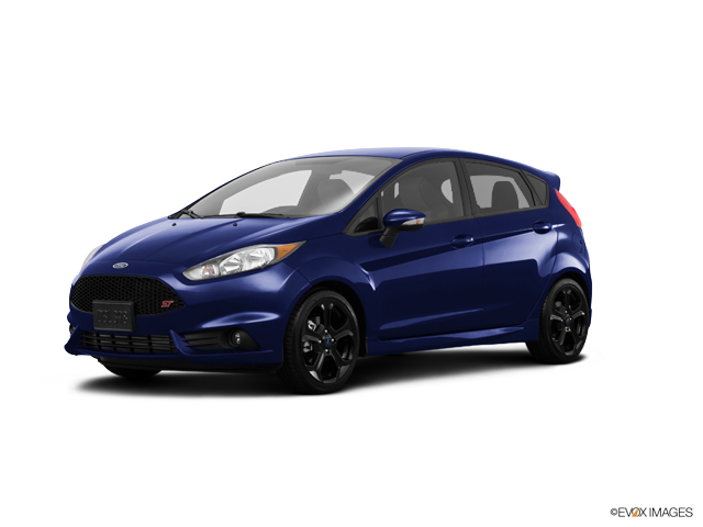 2016 Ford Fiesta Vehicle Photo in Colorado Springs, CO 80905