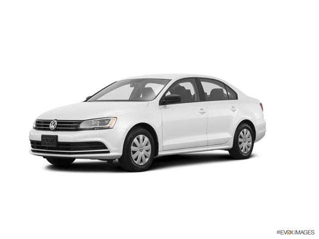 2016 Volkswagen Jetta Sedan Vehicle Photo in Lubbock, TX 79412