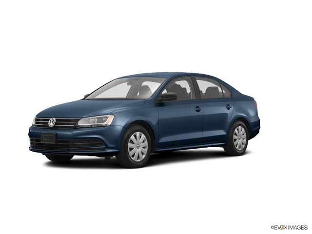 2016 Volkswagen Jetta Sedan Vehicle Photo In Kokomo 46901