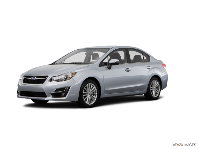 2016 Subaru Impreza Sedan Vehicle Photo in Manhattan, KS 66502