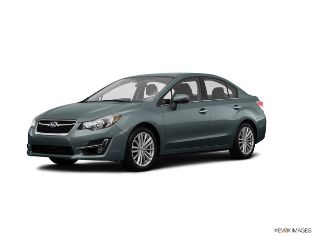 2016 Subaru Impreza Sedan Vehicle Photo in Franklin, TN 37067