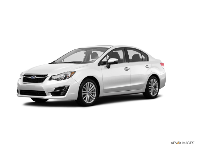 2016 Subaru Impreza Sedan Vehicle Photo in Poughkeepsie, NY 12601