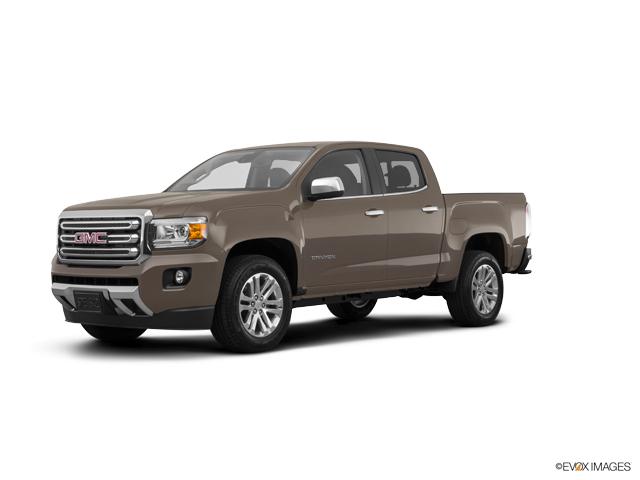 2016 GMC Canyon Vehicle Photo in San Antonio, TX 78257