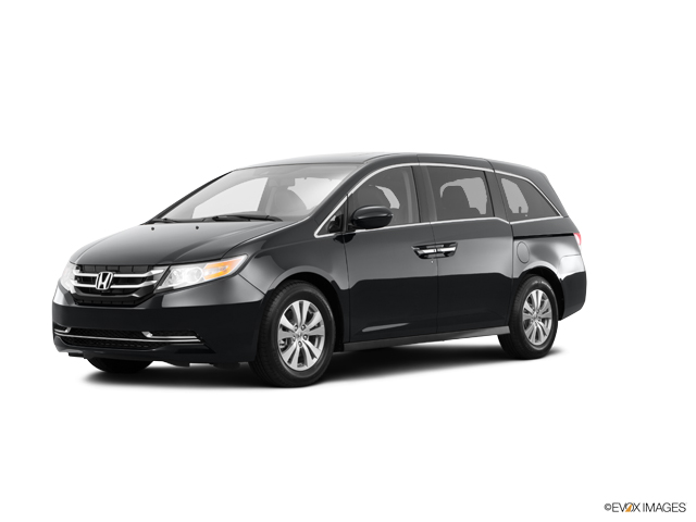2016 Honda Odyssey Vehicle Photo in Akron, OH 44303