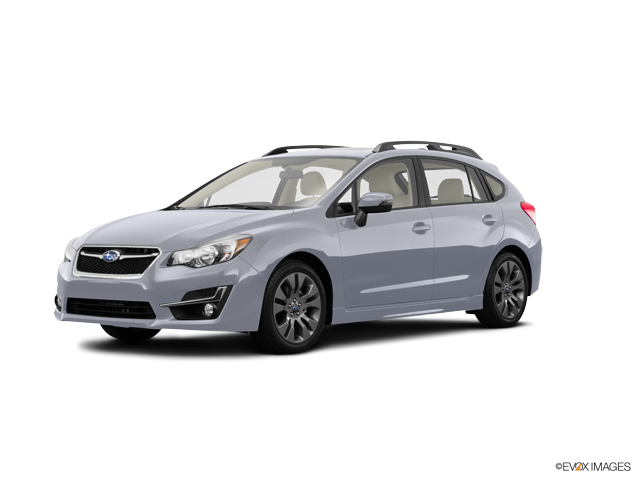 2016 Subaru Impreza Wagon Vehicle Photo In Eysville Md 21030
