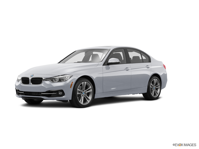 2016 BMW 328i xDrive Vehicle Photo in Springfield, MO 65809