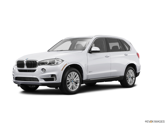 2016 BMW X5 xDrive35i Vehicle Photo in Tulsa, OK 74133
