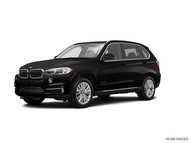 2016 BMW X5 xDrive35i Vehicle Photo in Willow Grove, PA 19090