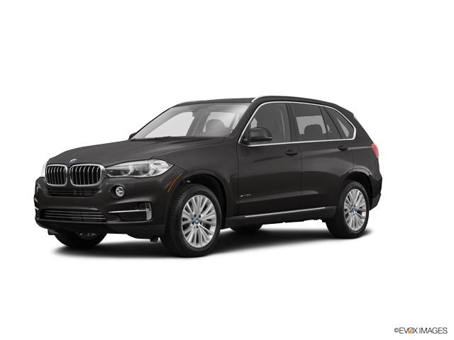 2016 BMW X5 xDrive35i Vehicle Photo in Tulsa, OK 74133