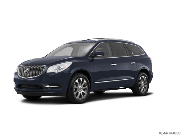 2016 Buick Enclave Vehicle Photo in Janesville, WI 53545