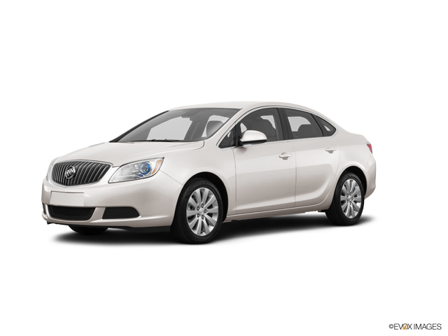 2016 Buick Verano Vehicle Photo In Las Cruces Nm 88005
