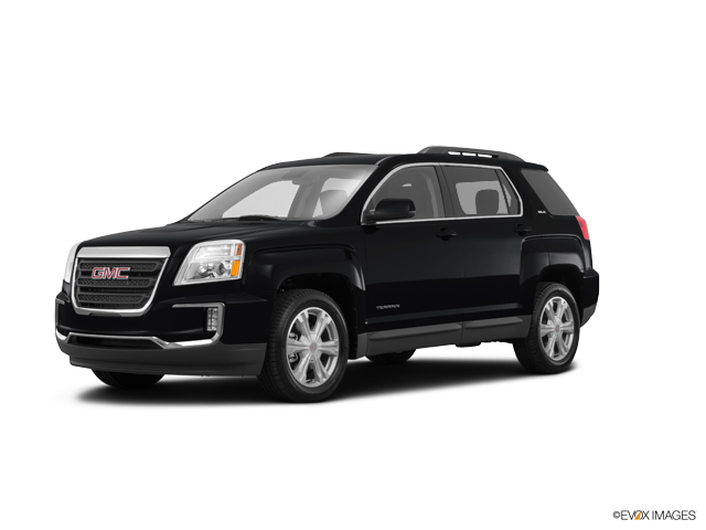 2016 GMC Terrain Vehicle Photo in Madison, WI 53713