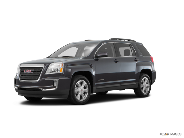 2016 GMC Terrain Vehicle Photo in Hamden, CT 06517