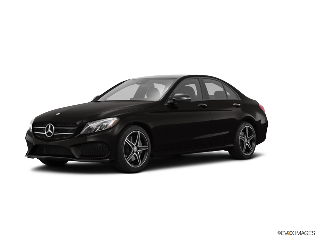 2016 Mercedes Benz C Class Vehicle Photo In Jackson, MS 39211