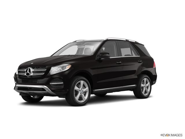 2016 Mercedes-Benz GLE Vehicle Photo in Hudson, MA 01749