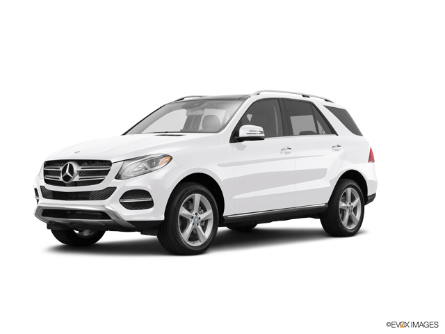 2016 Mercedes-Benz GLE Vehicle Photo in Rockville, MD 20852