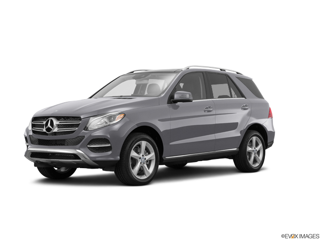 2016 Mercedes-Benz GLE Vehicle Photo in Appleton, WI 54913